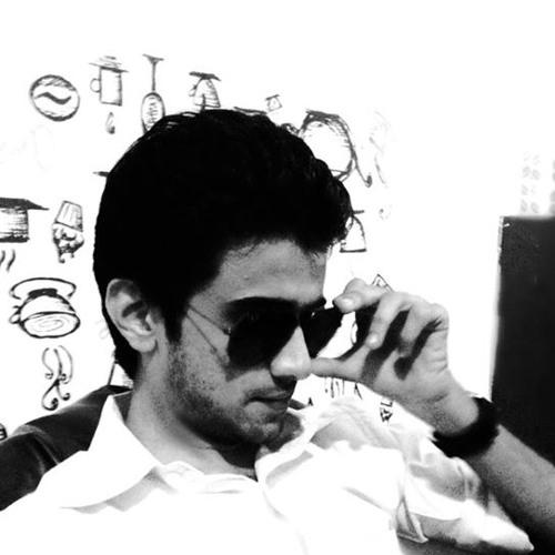 GautamPurohit's avatar