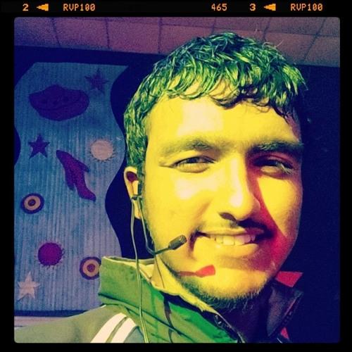 Rohan Srinivas's avatar