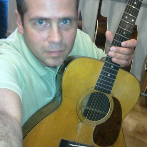 Rick Lepley 1's avatar