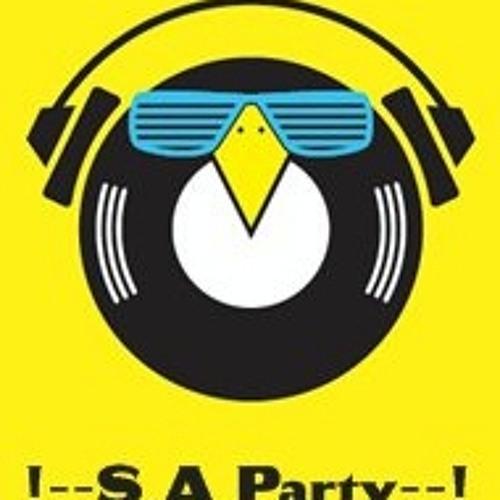 DJ Stephen Allen's avatar