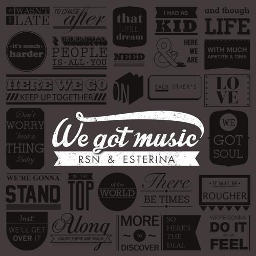 Rsn & Esterina's avatar