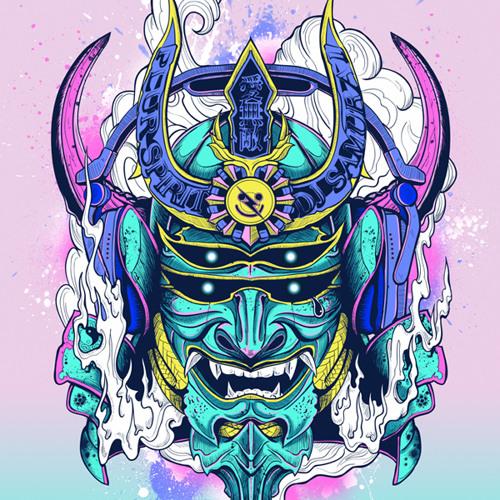 Electronic Samurai's avatar