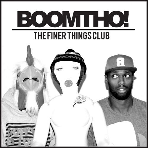 boomtho's avatar