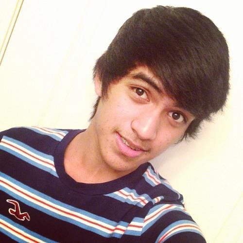 Cedrick Jules Asis Ramos's avatar