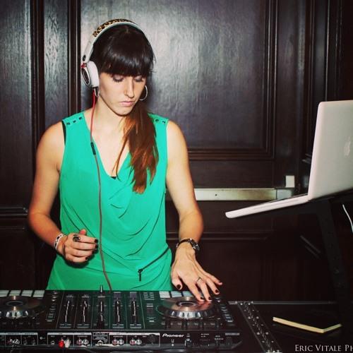 DJ Merrow's avatar