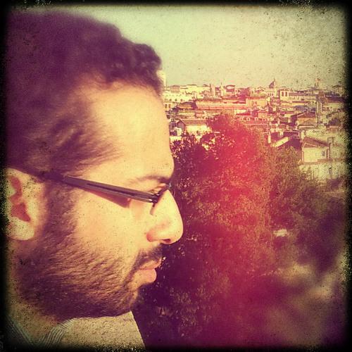 Hicham Cheibaatou's avatar
