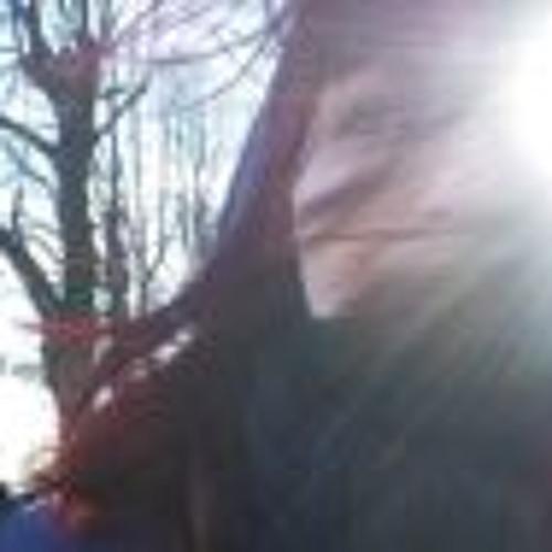Kitaeva Anna's avatar