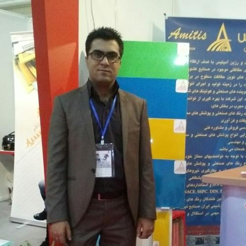 yousef nazar's avatar