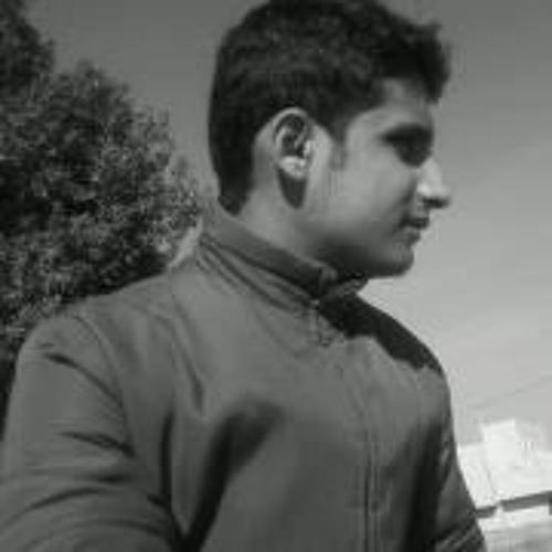 Djyxr Sahin Arsh's avatar