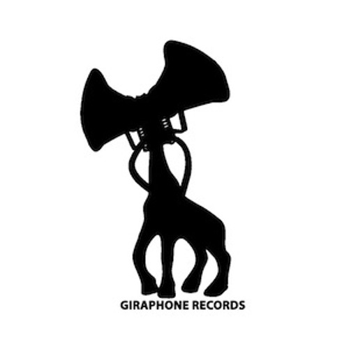 Giraphone Records's avatar