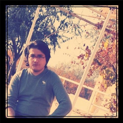 Shahrad74's avatar