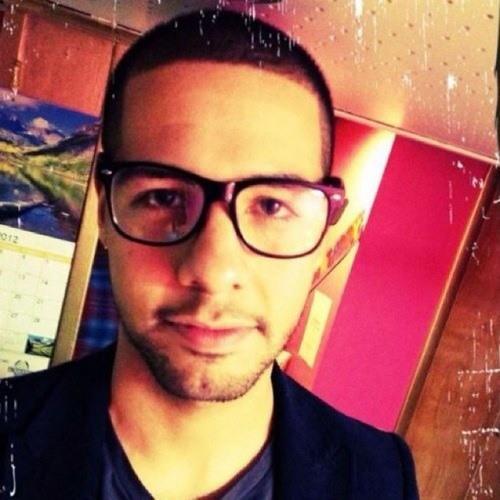 Thiago Da Silva's avatar