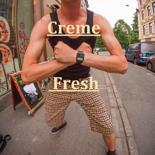 Creme Fresh's avatar