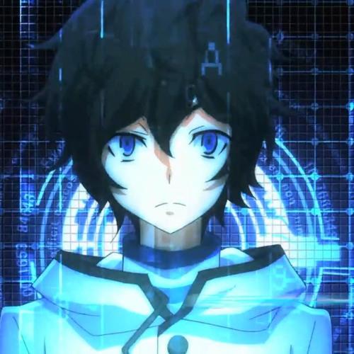Lyuken's avatar