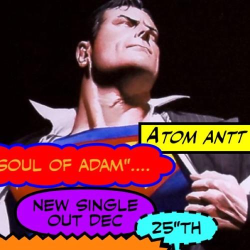 Atom antt's avatar