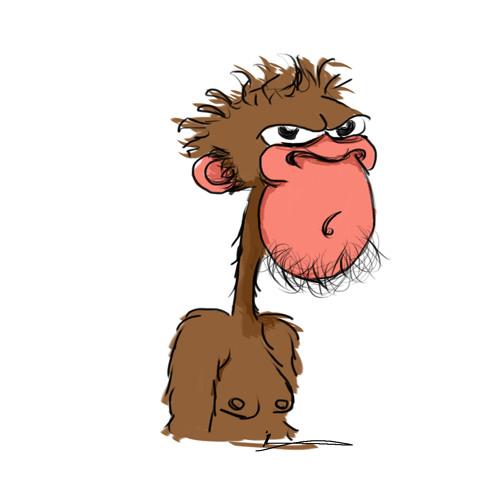 Bigwiljam's avatar