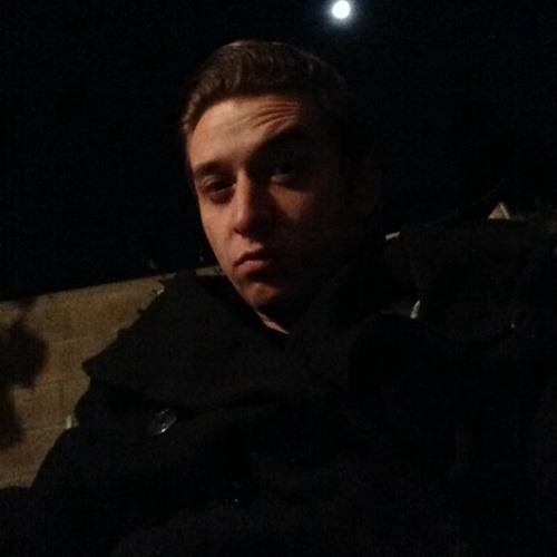 Anthony Rodriguez II's avatar
