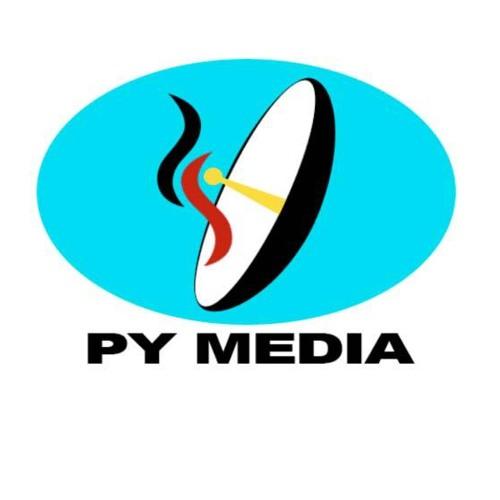 PYMEDIA's avatar