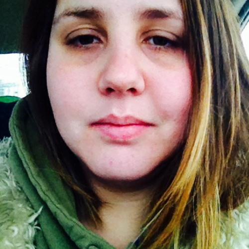 Jessica Webster 12's avatar