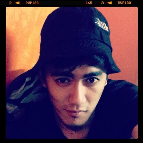 Sritesh Gurung's avatar