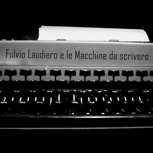 Le macchine da scrivere's avatar