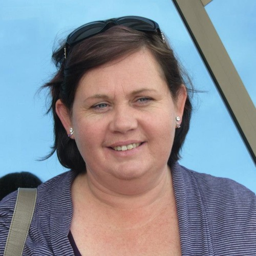 Kerri-Anne Lee's avatar