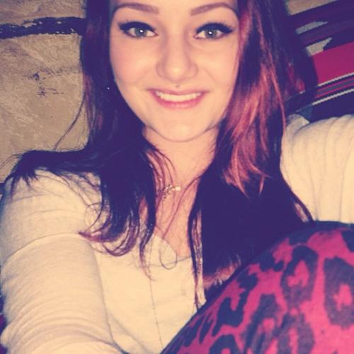 Jess Crystal Jermanottie's avatar