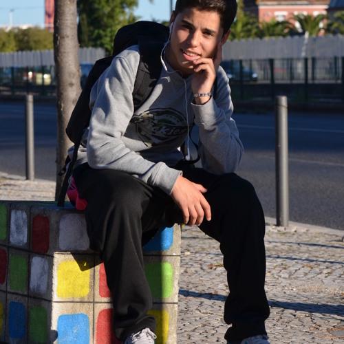Francisco Alta's avatar