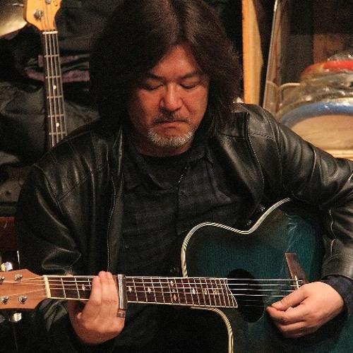Yoshihiko Kawahito's avatar