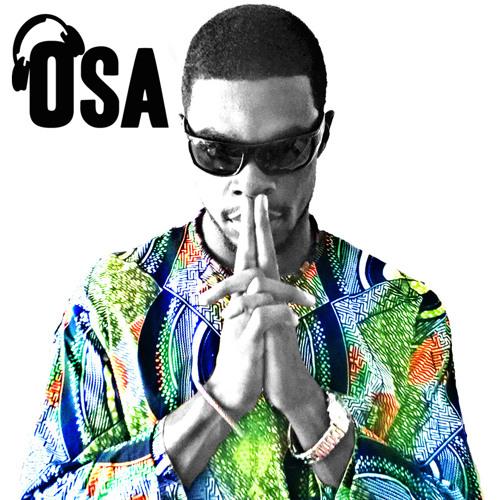Osathehealer's avatar