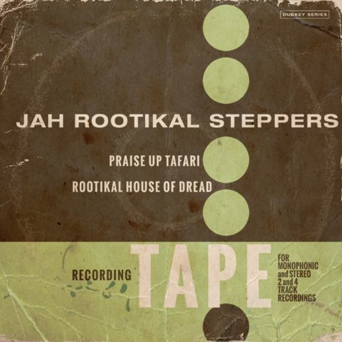 Jah Rootikal Steppers's avatar