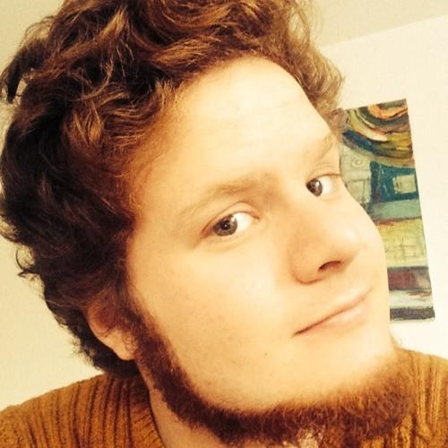 Jaros Romody's avatar