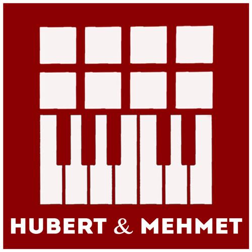 Hubert & Mehmet's avatar