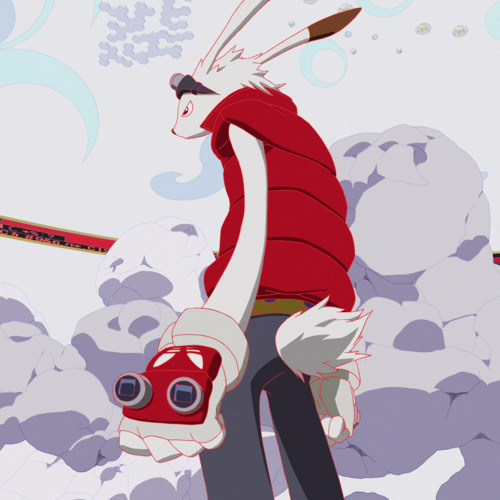 KING KAZUME's avatar