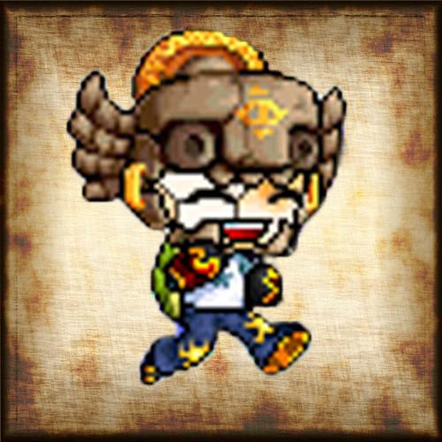FlamingFish's avatar