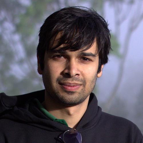 Shubham 'Neo' Gupta's avatar