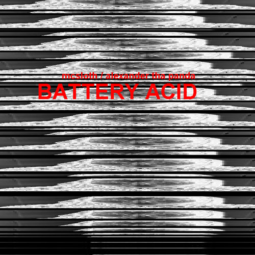 Battery Acid (Rappers)'s avatar