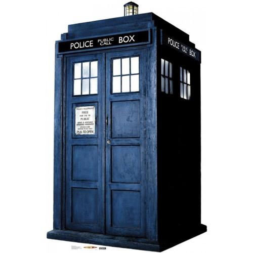 The Doctor's Companion's avatar