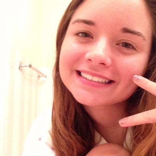 sarah meek's avatar