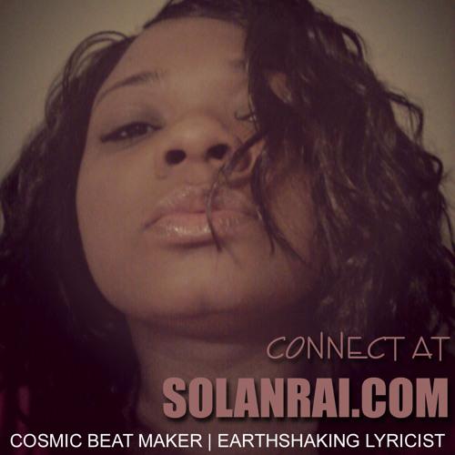 Solan Rai's avatar