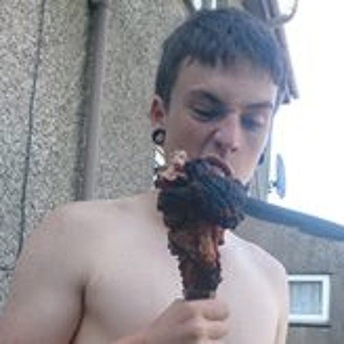 Tegid Da Moose Slaven's avatar