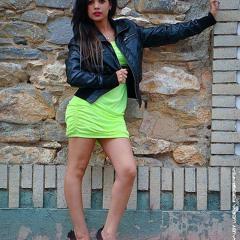 Monica Freesh'
