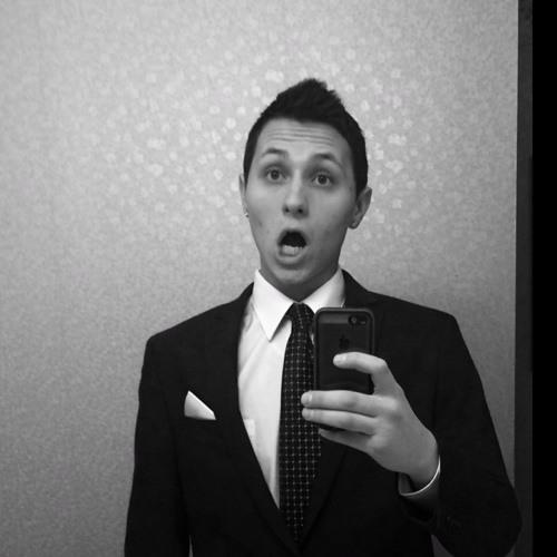 Tom Kendus's avatar