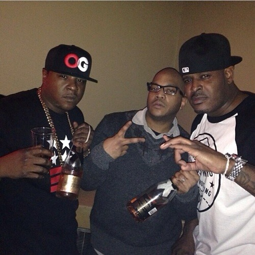 The Lox ft Sevyn Streeter – You Remind Me