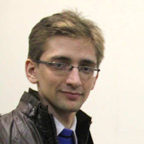 Ehsan Kaka's avatar