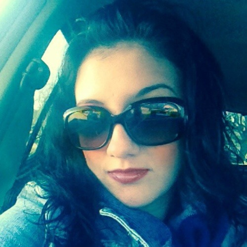 Lilya Valenzuela's avatar