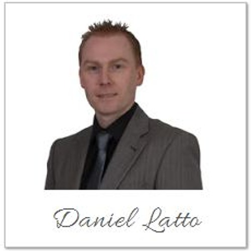 Daniel Latto's avatar