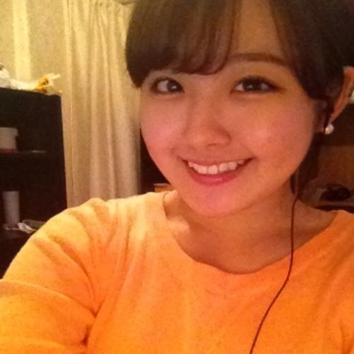 Sebin Charlotte Kim's avatar