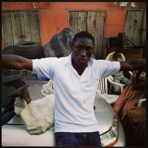 smith-babatunde's avatar