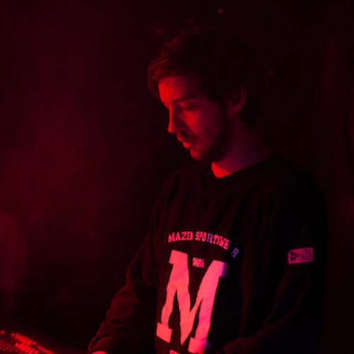 Marco Zenker's avatar